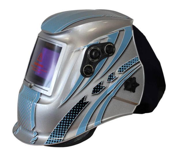 UN09 Blue helmet